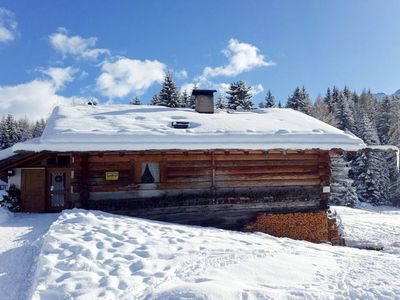 Photo for Apartment Chalet Tabia (PRZ350) in Predazzo - 11 persons, 4 bedrooms