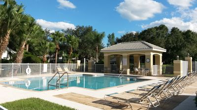 Photo for *HOME* .. *Near TWINS & RED SOX Stadiums*  POOL ..GOLF..WORLD FAMOUS BEACHES
