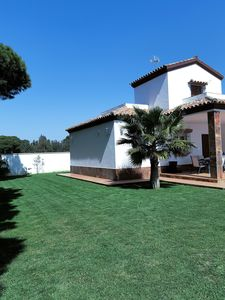 Photo for Chalet for rent Conil My Rinconzito Free August 20-31