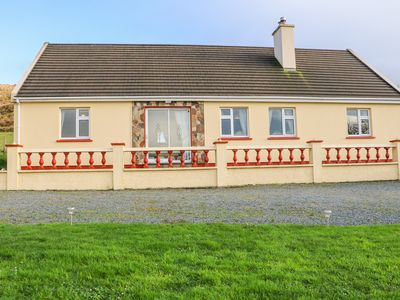 Photo for UPPER HAVEN, pet friendly in Eyeries, County Cork, Ref 1000192