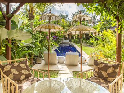 Photo for 4BR Villa Vacation Rental in Ubud, Bali