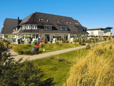 Photo for Holiday resort Dorfhotel Sylt, Sylt  in Sylt - 2 persons, 1 bedroom