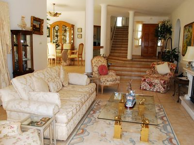 Photo for Estombar Villa, Sleeps 6 with Pool, Air Con and WiFi