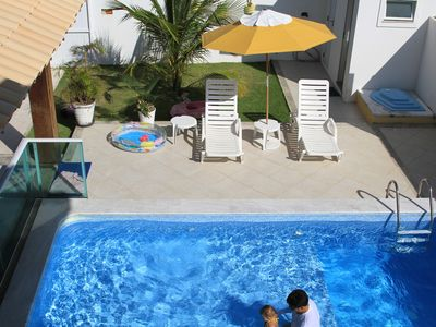 Photo for Wonderful house in Praia da Caueira in Sergipe.