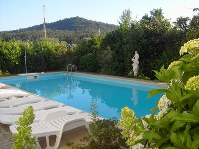 Photo for House - 4 Bedrooms with Pool and WiFi - 102422