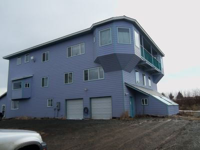 Photo for 1BR House Vacation Rental in Anchor Point, Alaska