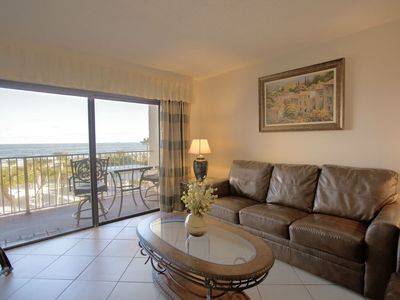 Photo for Direct Ocean Front, Unbeatable View, & Full Reno!!