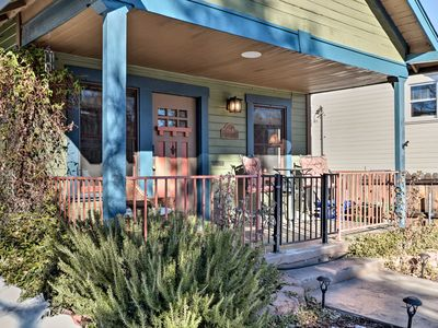 Photo for NEW! Prescott Home 3 Blocks from Courthouse Plaza!