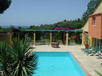 Photo for 4BR Apartment Vacation Rental in Cargèse, Corse