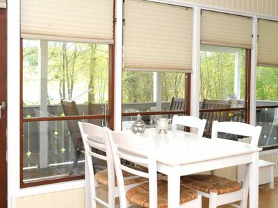 Photo for Vacation home Hegedal/Fjellerup in Glesborg - 6 persons, 3 bedrooms