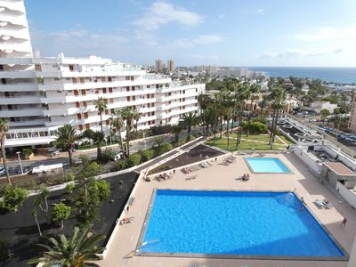 Photo for 1BR Apartment Vacation Rental in Costa Adeje, CN