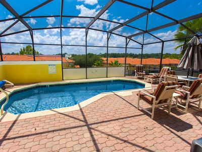 Photo for Bay lily breeze. 4 bed villa w pool