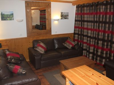 Photo for 6 person Apartment in Valmorel