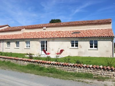 Photo for Cottage completely renovated to enjoy the quiet of the countryside.