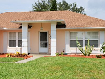 Photo for Great family vacation home ( 4 bdr-3 bth) near Disney Parks
