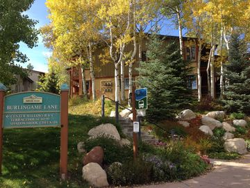 Snowmass Mountain Condominiums, Snowmass Village, CO, USA