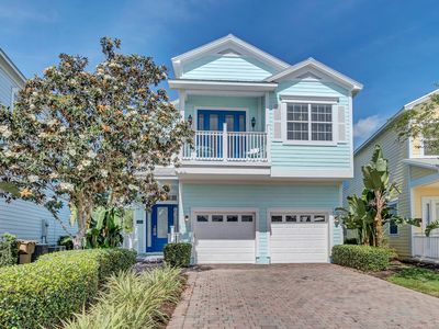 Photo for New! Gorgeous Family Pool Home Close to Disney