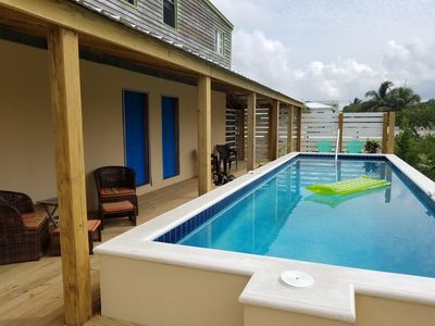 Photo for House with Deck/Pool