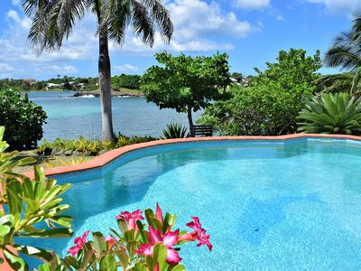 Photo for Jestas Holiday Villa Rental in Grenada