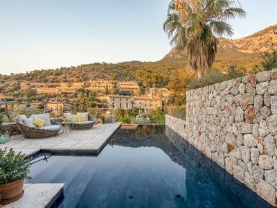 Photo for Stunning Villa with Private Pool, Mallorca Villa 1009