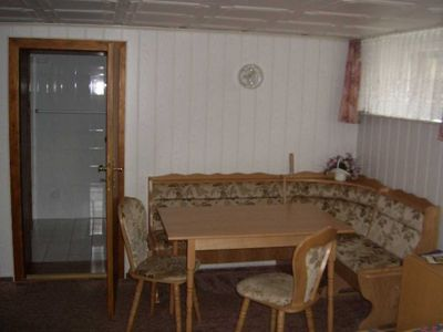 Photo for Apartment (basement, 3 pers.) - Holiday in Ahlbeck