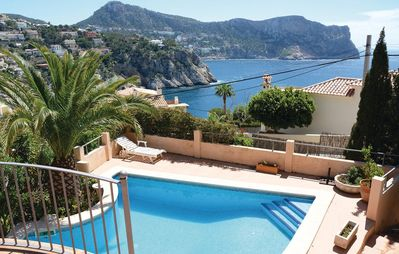 Photo for 4BR House Vacation Rental in Puerto de Andratx