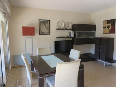 Photo for Apartment Ciboure, 2 bedrooms, 6 persons