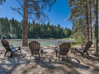 Photo for 3BR Lodge Vacation Rental in Leavenworth, Washington
