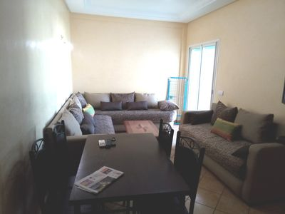 Photo for 2BR House Vacation Rental in Cabo Negro, Cabo Negro
