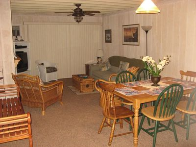Photo for Family Oriented Vacation Townhouse on the Bay. Mallard Lakes