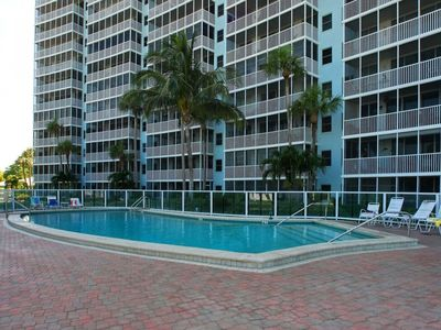Photo for Beautiful 2 Bedroom/ 2 Bath Villa at Crystal Sands Siesta Key!!