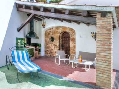 Photo for Vacation home Amapola in Tossa de Mar - 6 persons, 3 bedrooms