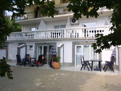 Photo for Holiday apartment Kostrena for 2 - 4 persons with 1 bedroom - Holiday apartment