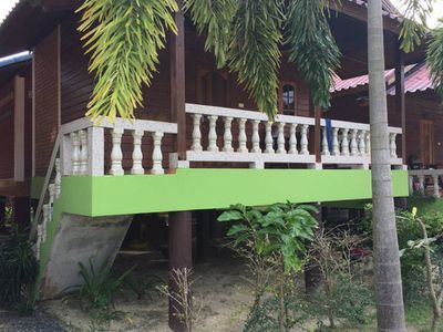 Photo for 1BR House Vacation Rental in Tambon Ko Pha-ngan, Chang Wat Surat Thani