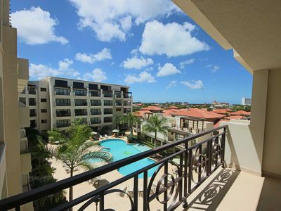 Photo for Romantic Balcony Views, Breathtaking Sunsets, Perfect for Couples