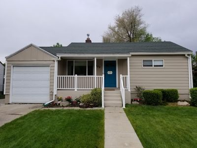 Photo for Ideal House for attending BYU Activities