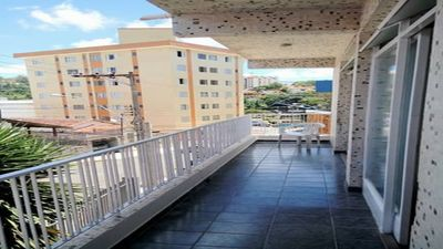Photo for 2BR Apartment Vacation Rental in Serra Negra, SP