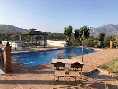 Photo for Private Guest House on a Finca