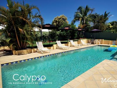 Photo for Bagnall Beach Road, 156, Calypso
