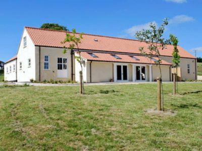 Photo for 3 bedroom accommodation in Lincolnshire Wolds, near Horncastle