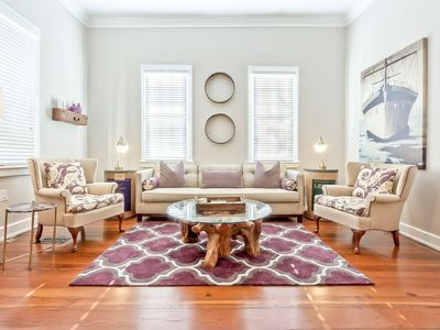 Habersham 2 - 2 Bedroom Apartment in Historic Building Steps From Bay Street