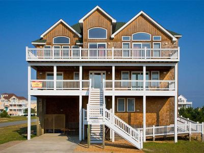 Photo for Outstanding Views! Semi-Soundfront-Pool, Hot Tub, GameRm, Cmty Sound/Pier Access