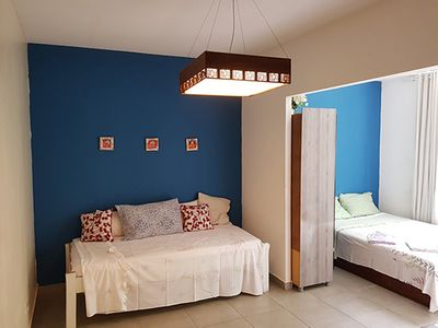 Photo for Cozy apartment in Lapa