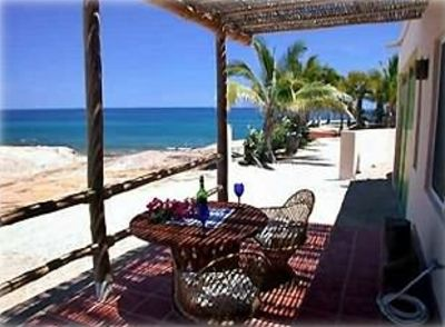 Photo for A Private, Luxurious Casita on a Pristine, Secluded Beach