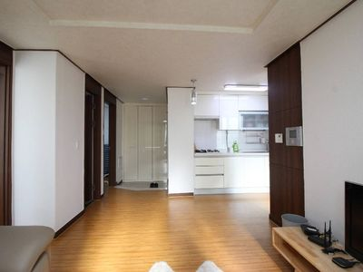 Photo for [NEW!! CHEONGDAM PORSCHE - 3BDR2BATH 5MIN WALK!