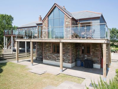Photo for 4 bedroom property in Port Isaac.