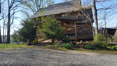 Photo for NEW LISTING !!!   Great country getaway