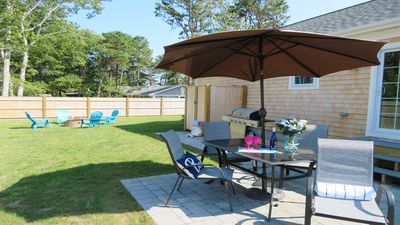 Photo for Near Beach-Central location-A/C-Wifi-Game room-Fire Pit!-Welcome to Dig The Beach