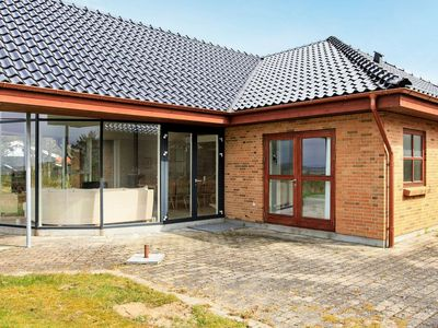 Photo for Captivating Holiday Home in Jutland with Sauna