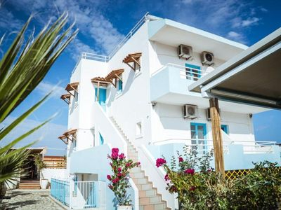 Photo for 1-Bedroom Apartment Stalida for 2 people - holiday home